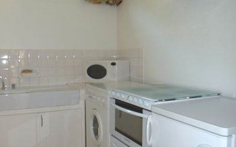 Location Le Cheynet 1 n°39 - Appartement 3 personnes à CEILLAC
