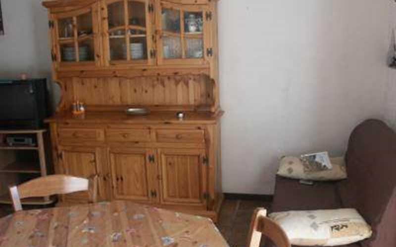 Location Appartement Lou Fiou - 6 personnes à ABRIES