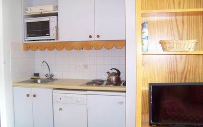 Location Appartement 6 personnes Altaïr 32 à RISOUL