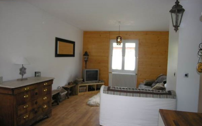 Location Gîte de France N°10030 à BRIANCON