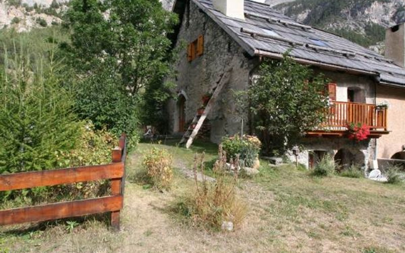 Location Gîte de France N°10645 (Les Acles) à NEVACHE