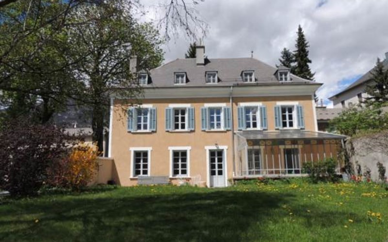 Location Gîte de France N°6414 (Les Marronniers) à EMBRUN