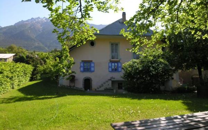Location Gîte de France N°7439 à EYGLIERS