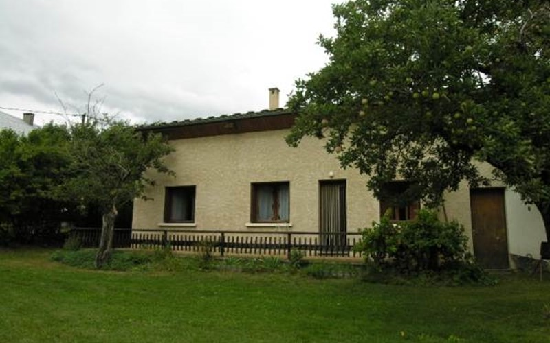 Location Gîte de France N°7702 à RISOUL
