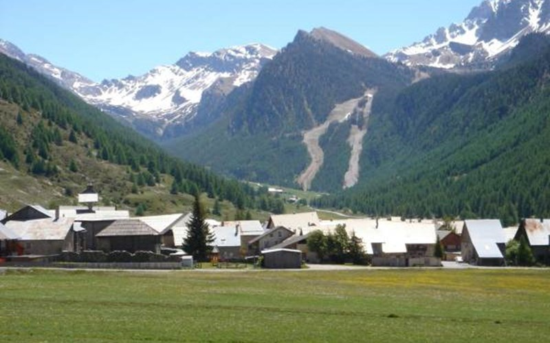 Location Gîte de France N°8451 (Blanchot) à CEILLAC