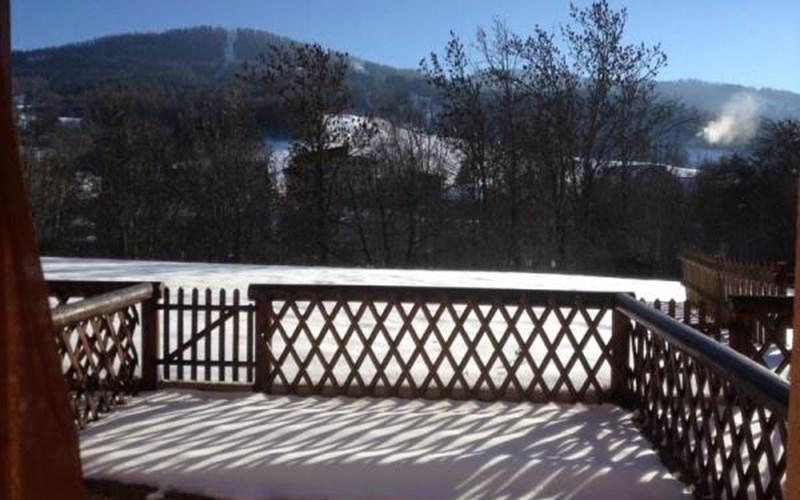 LES JARDINS ALPINS - bat B Meublés à ANCELLE dans les Hautes-Alpes